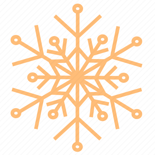 cold, ice, snow, snowflake, weather, winter, xmas icon