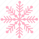 cold, snow, snowflake, winter, christmas, holiday, xmas
