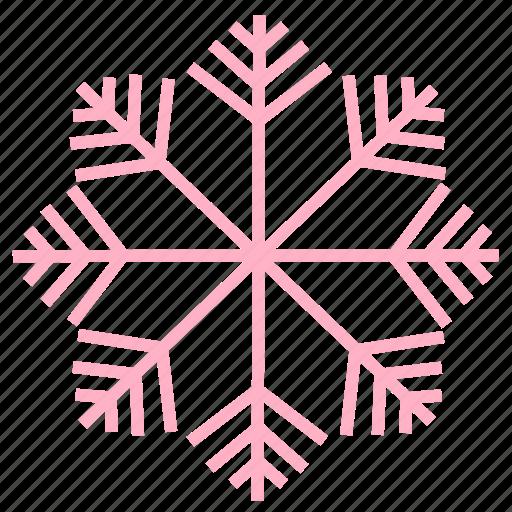 christmas, cold, holiday, snow, snowflake, winter, xmas icon