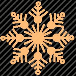christmas, cold, ice, snow, snowflake, winter, xmas icon