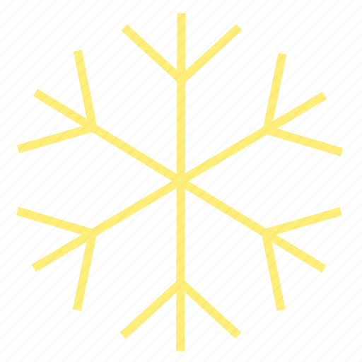 cold, holiday, ice, snow, snowflake, winter, xmas icon
