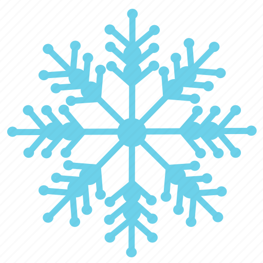 christmas, cold, snow, snowflake, weather, winter, xmas icon
