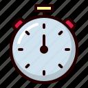 stopwatch, chronometer, timer, clock