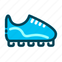 football, shoes, soccer shoes icon