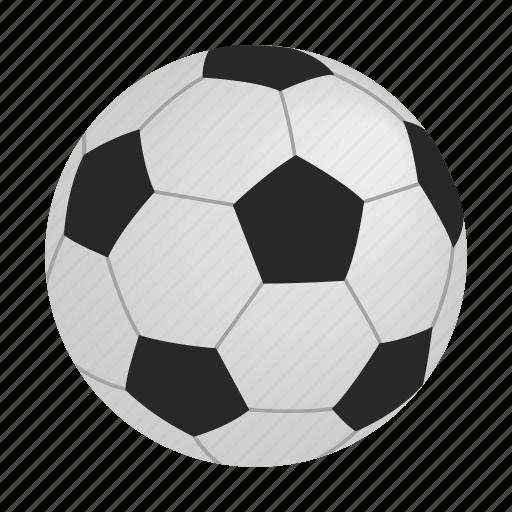 ball, football, game, goal, isometric, soccer, sport icon