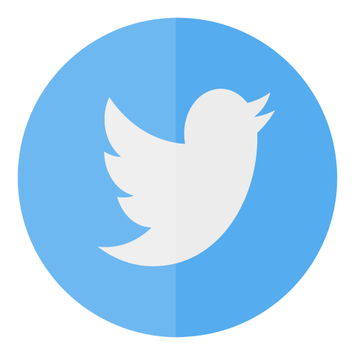 circle, media, social, tweet, twitter icon