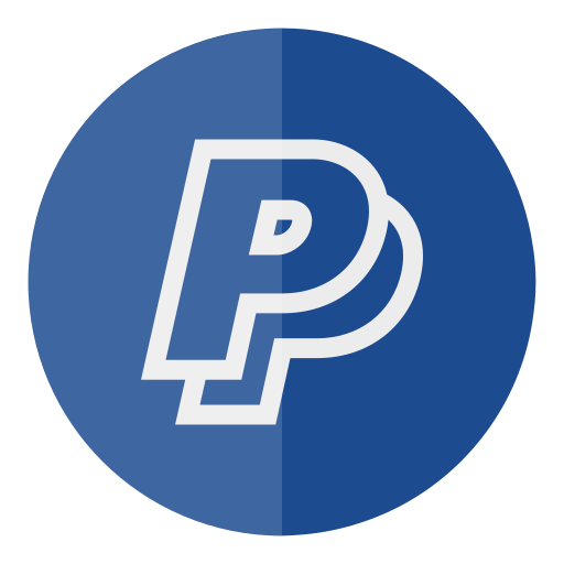 circle, pay, paypal icon