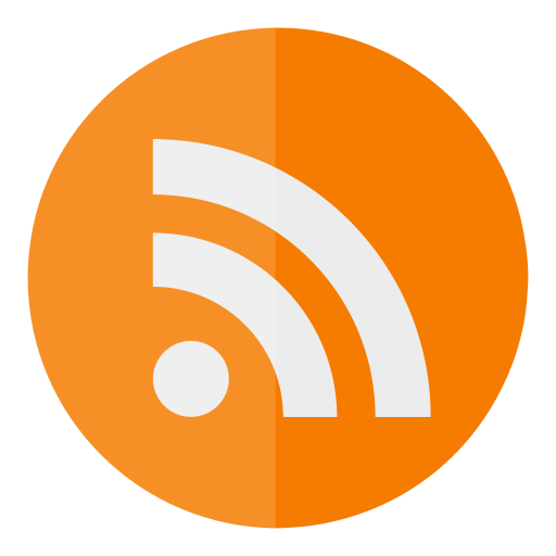 Circle, rss icon - Free download on Iconfinder