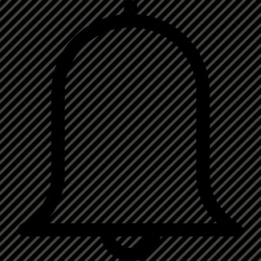 alarm, alert, bell, clock, time, timer icon