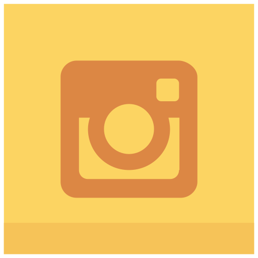 instagram icon, • camera icon