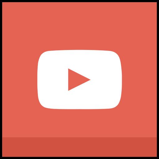 tube, you, youtube, yt icon icon
