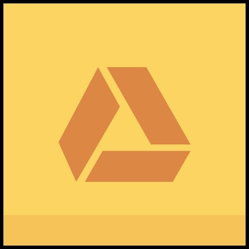 drive, google, googledrive icon icon