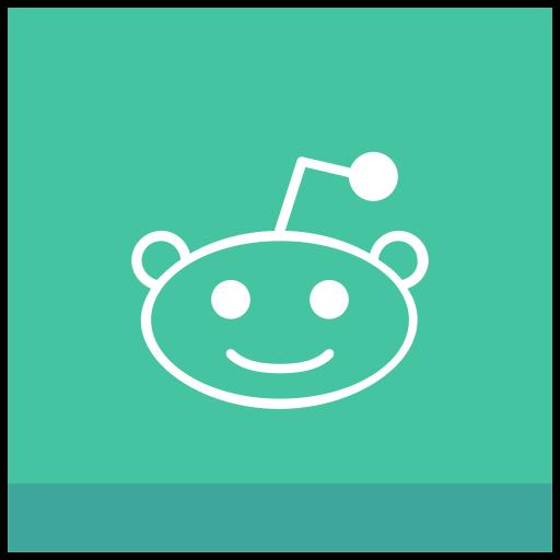 reddit icon icon