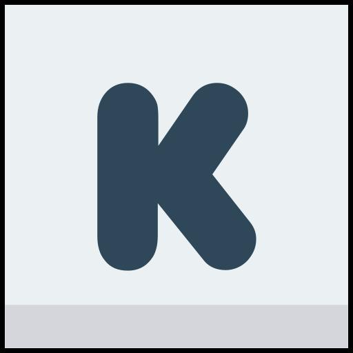 kickstarter icon icon
