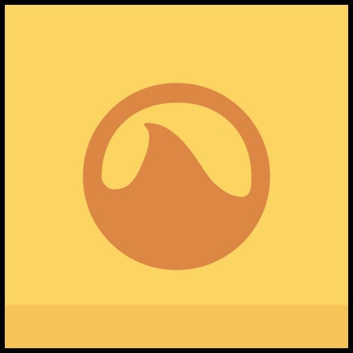 grooveshark icon icon