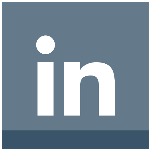 in, linked, linkedin icon icon
