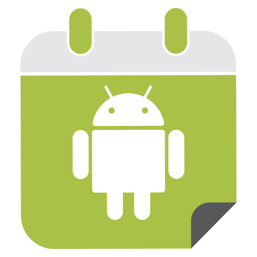 android, media, network, social, web icon