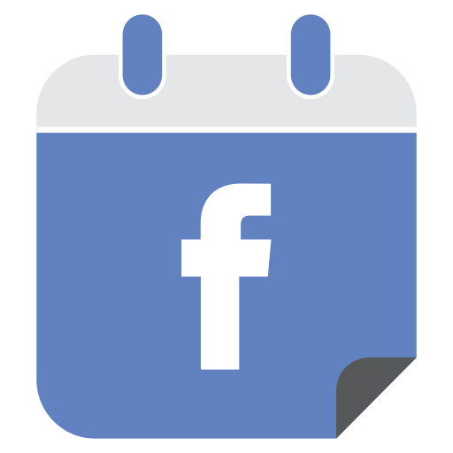 facebook, media, network, social, web icon