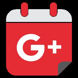 google, media, network, plus, social, web icon