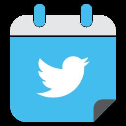 design, media, network, social, twitter, web icon