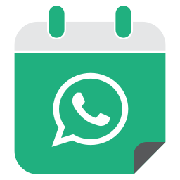 media, network, social, web, whatsapp icon