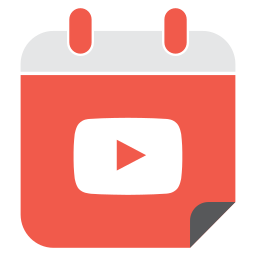 channel, media, network, social, web, youtube icon
