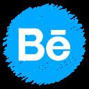 behance, media, social