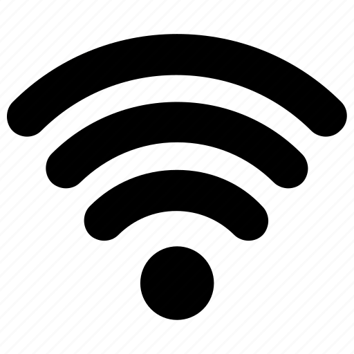 internet, network, signal, wifi, wireless icon icon