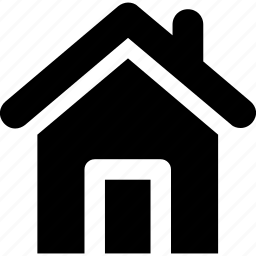 address, casa, home, house, local icon icon