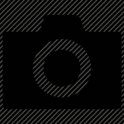 camera, photo, photographer, photography, shutterbug icon icon