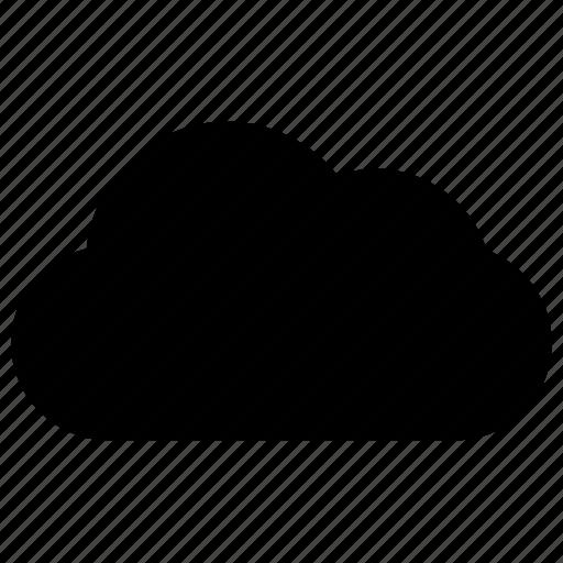 cloud, computing, hosting, services, storage icon icon