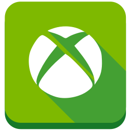 game box, gameplay, player box, x-box, xbox icon