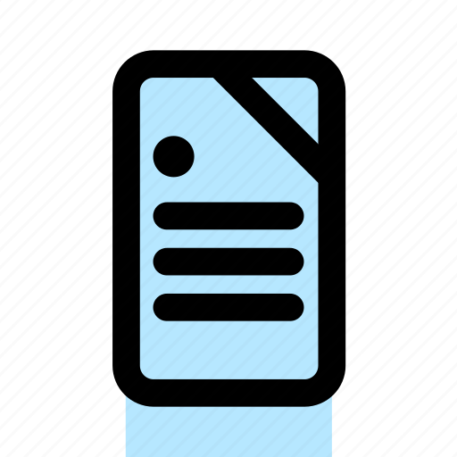 agreement, doc, file, paper, report icon