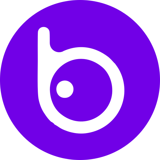 Chat People Badoo Discover Friends Icon