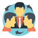 emotional intelligence, empathy, interaction, social connection, sympathy icon