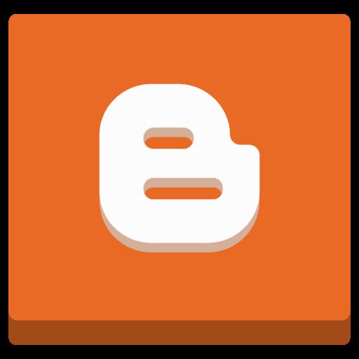 b, blog, blogger, blogging, text, write icon