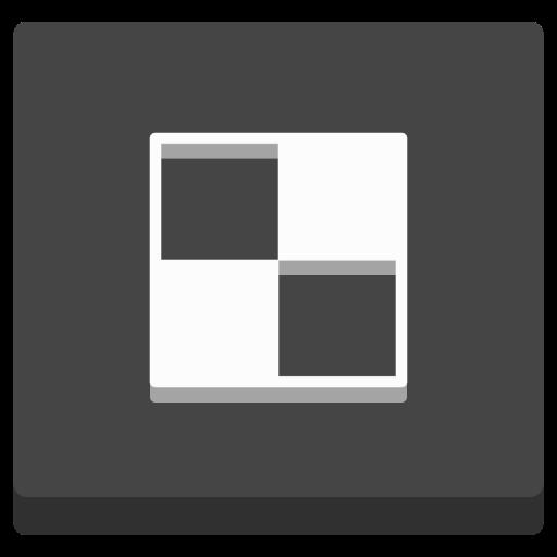 delicious, media, social, square icon
