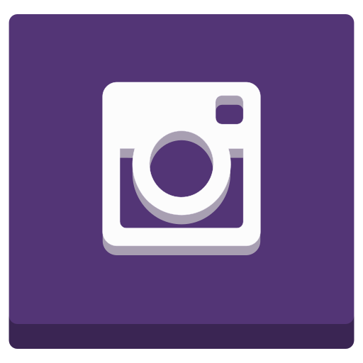 audio, camera, creative, image, images, instagram, media, photo, photography, social, sound, video icon