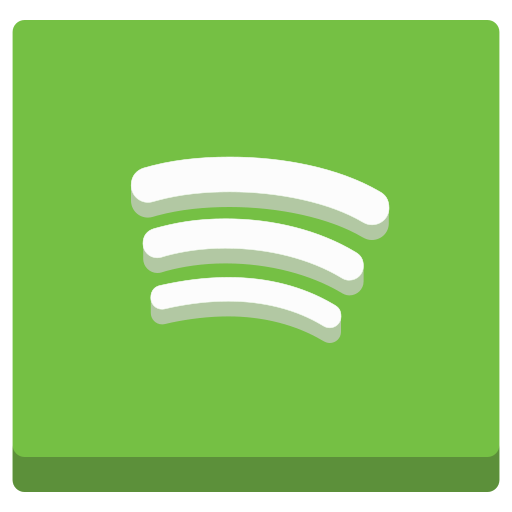 audio, media, music, play, player, sound, spotify, volume icon