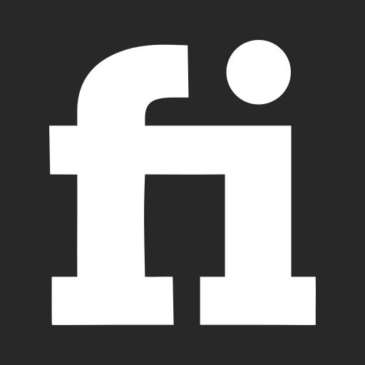 fiverr, freelance icon