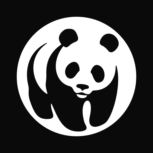 world wide fund for nature, wwf icon
