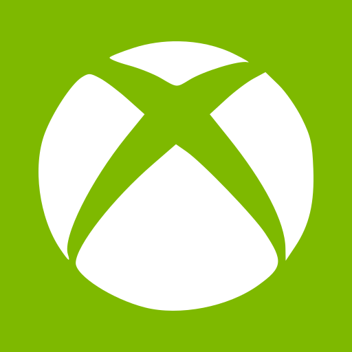 gamebox, x-box, xbox icon