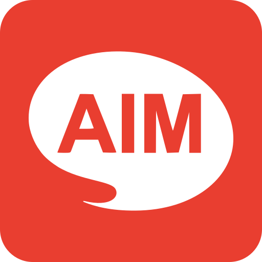 Aim icon - Free download on Iconfinder