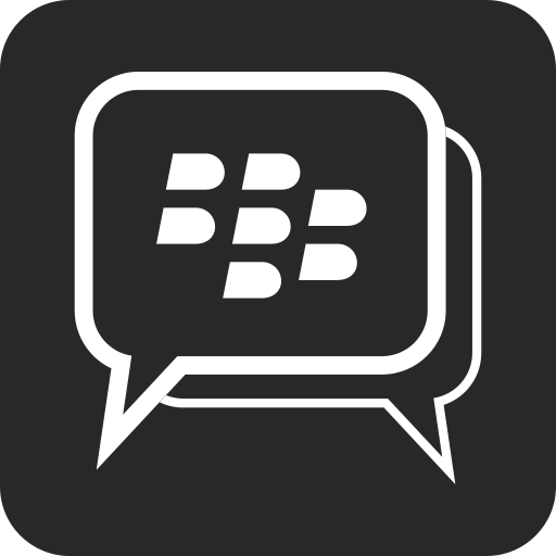 bbm, blackberry icon