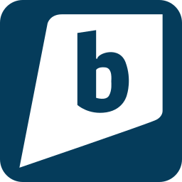 bright kite, brightkite icon