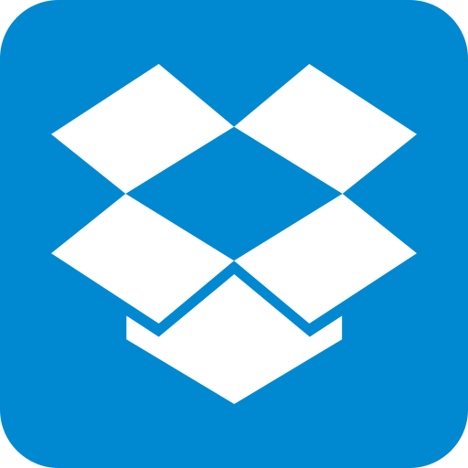 drop box, dropbox icon