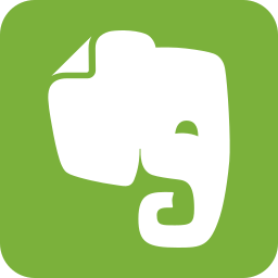 chang, elephant, evernote icon