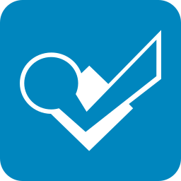 four square, foursquare, old icon