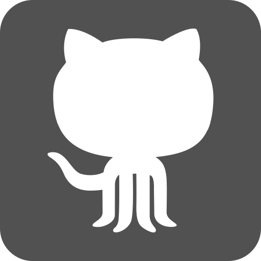 Github, git hub, cat, kitty, pussy, tomcat icon - Free download