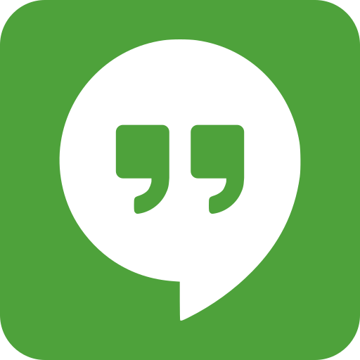 Google, hangouts icon - Free download on Iconfinder